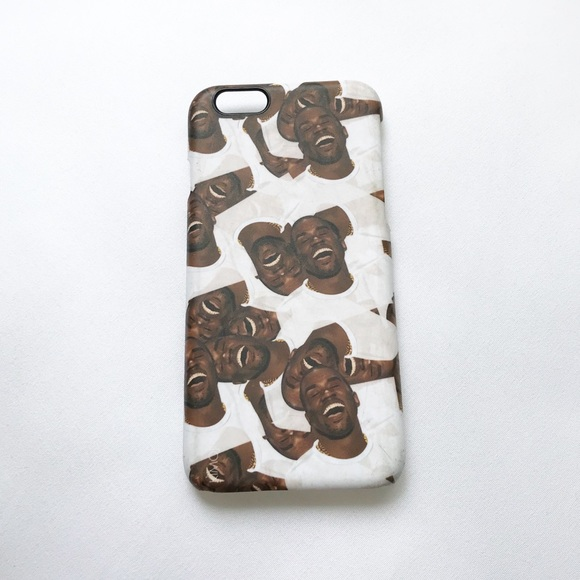 Accessories - Kanye phone case IPhone 6/6s limited edition
